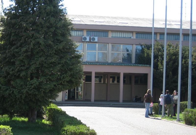 Osnovna skola Josipa Antuna Colnica