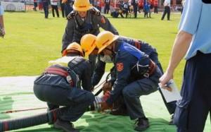 vatrogasci natjecanje