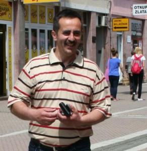 Josip Matkov