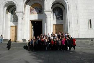 Mjesoviti katedralni zbor u Zemunu