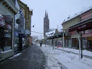 korzo snijega 14.