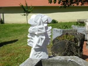 maketa skulpture