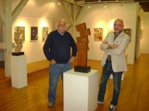 otac i sin umjetnici