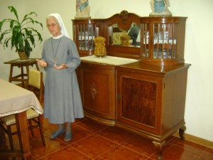 misionarka s. Beatrica