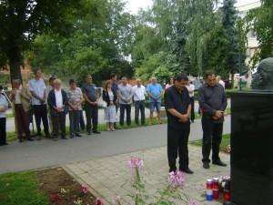 komemoracija ztrvama totalitarnih rezima 14.