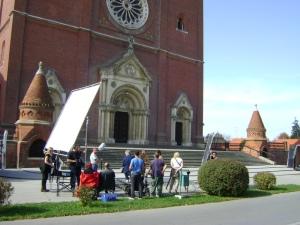 dokumentarac o strossmayeru