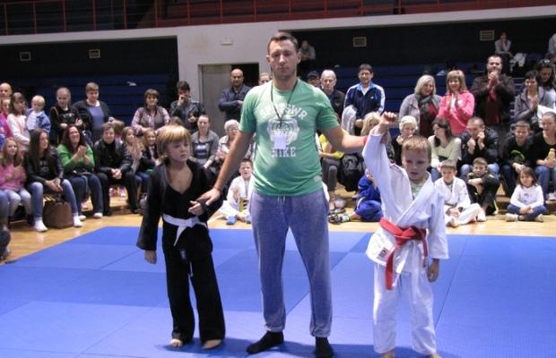 Luka Blasko  - prvak Hrvatske