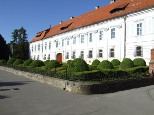 Biskupski dvor