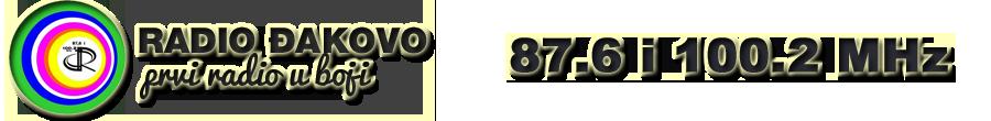 Radio Đakovo