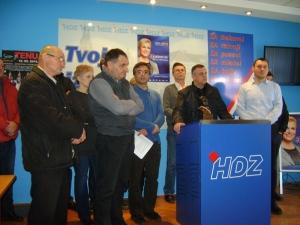 HDZ Mikulic