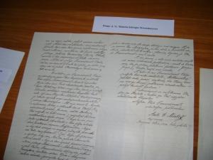 Matosevo pismo Strossmayeru