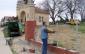 ograda groblja kovac Franjo Vinkovic