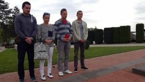 Forum mladih SDP-a Dan oslobodjenja 15.