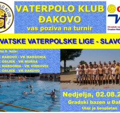 vaterpolo turnir