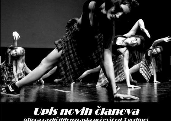 sklad jazz dance