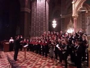 Koncert Ivsic