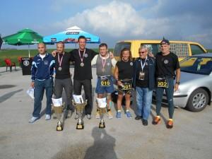 Maraton Zagreb Vukovar 15.