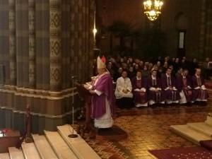 nadbiskup hranic