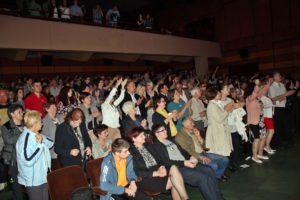 publika koncert kalic