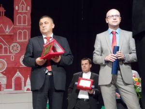 laureat Dugalic u sredini