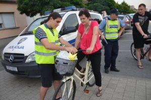 akcija bicikl gospođa