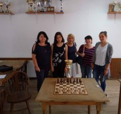 2.liga žene Vinkovci 2016