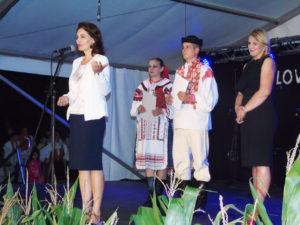 Slovaci do drlaku Irena