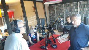 milan bandic radio