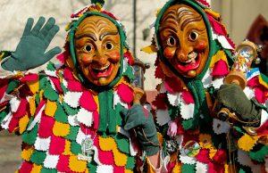 karneval poklade